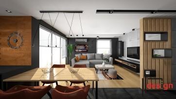 Mieszkanie P