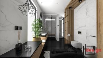 Łazienka W