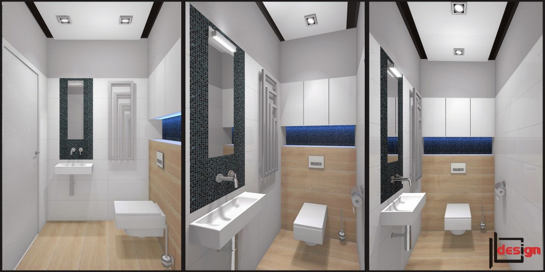 Projekty toalet